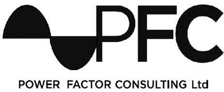 Power Factor Consulting Ltd